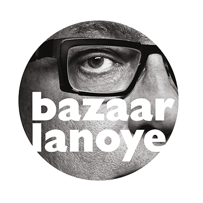 Bazaar Lanoye