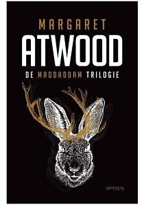 maddaddam trilogie atwood